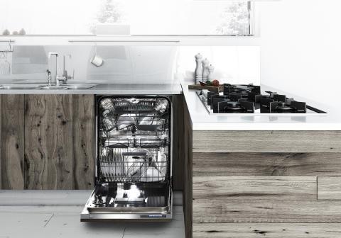 Middagsselskaber uden begrænsninger – ASKO lancerer ny innovativ XXL opvaskemaskine