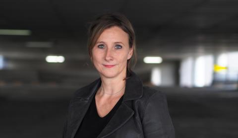 Ines Feldman-Pach übernimmt die Geschäftsführung von Hi-ReS! Berlin