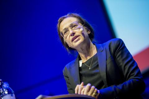 Svensk Scenkonst sätter kulturen i fokus i Almedalen
