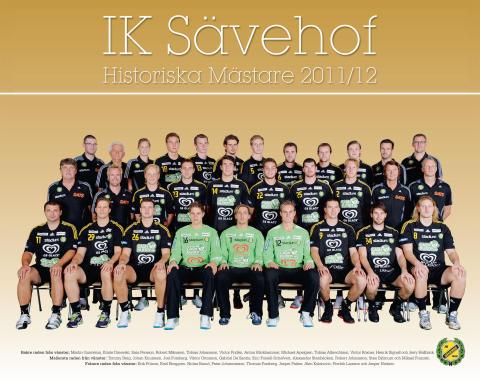 Handboll hela vägen till Kiel