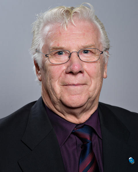 Hans Ericson (SD)