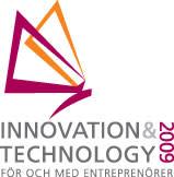 26 unga heta teknikbolag utvalda att ställa ut på Innovation & Technology 2009