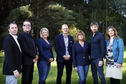 Alumniföretag tar plats i Inovas styrelse