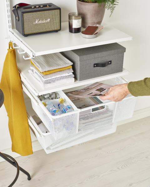 NO-Elfa-garderobe-innredning-kjøkken-resirkulering-2b