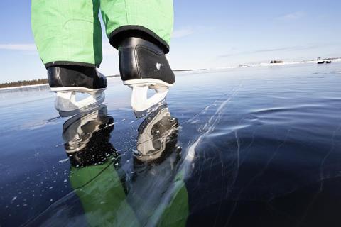 Örebro kommun sparar vatten