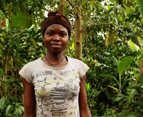 Ny modell visar vägen framåt för Ugandas unga