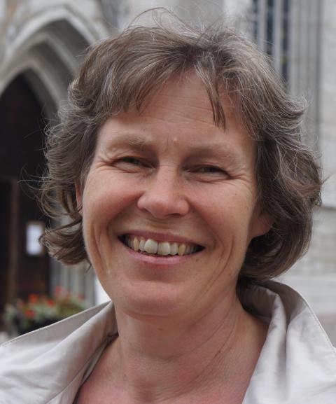Karin Rehnqvists klockkonsert på Gotland vann Prix Italia