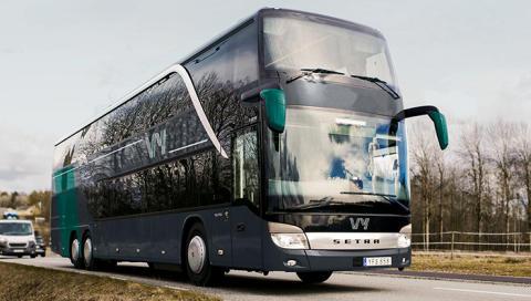 Ny hållplats i Tanum ger bättre läge för resor mellan Oslo och Köpenhamn