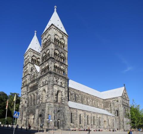 Lunds domkyrka öppnar för katolska mässor – för första gången på nära 500 år