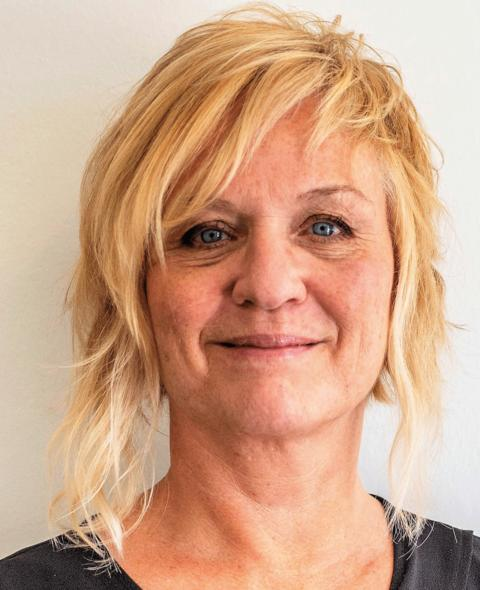 Välkommen Annelie Edrén - ny verksamhetschef