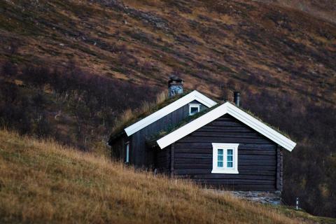 Nå kan du få støtte til energitiltak på hytta