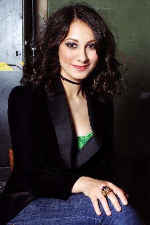 Catherine Manoukian