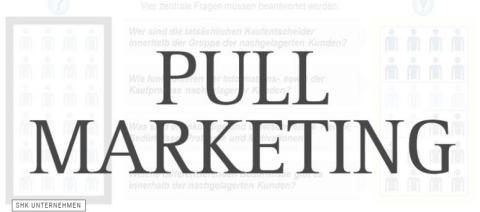 """""""Pull-Marketing im dreistufigen Vertrieb von SHK-Herstellern"""" - Artikelveröffentlichung in der SHK Fachzeitung"""