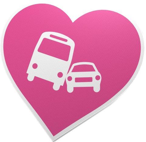 10 000 får chans att prova kollektivtrafiken