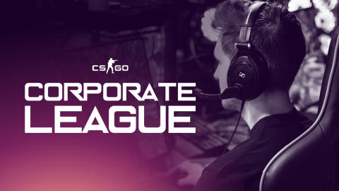 The Corporate Counter-Strike League comes to Europe in 2020