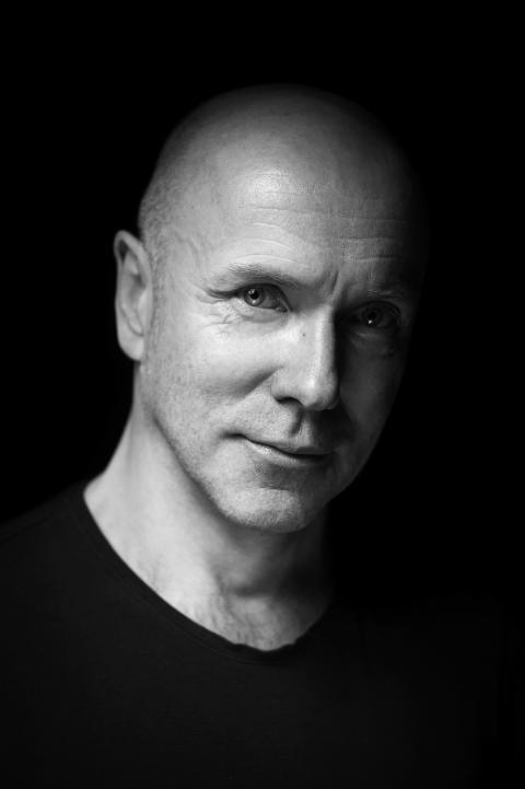 John Erik Eleby och Magnus Roosmann tilldelas Gunn Wållgren-stipendiet 2016