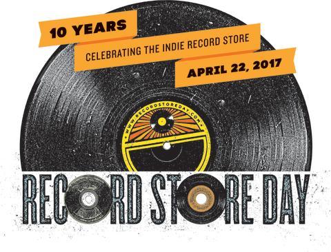 Skivbutiken lever i Lund när Record Store Day firar 10år