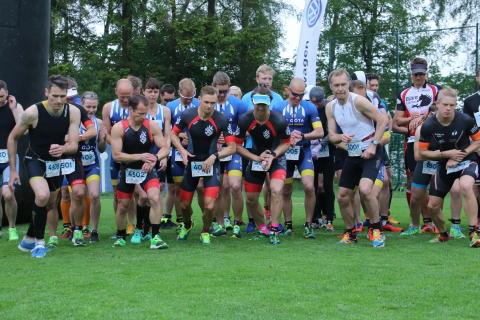 SM i duathlon 2019 till Helsingborg – med målet Multisport EM 2023