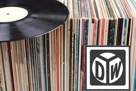 Dirty Water Records Warehouse Party! FREE SHIPPING WORLDWIDE!