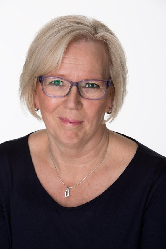 Svenska Livräddningssällskapets generalsekreterare