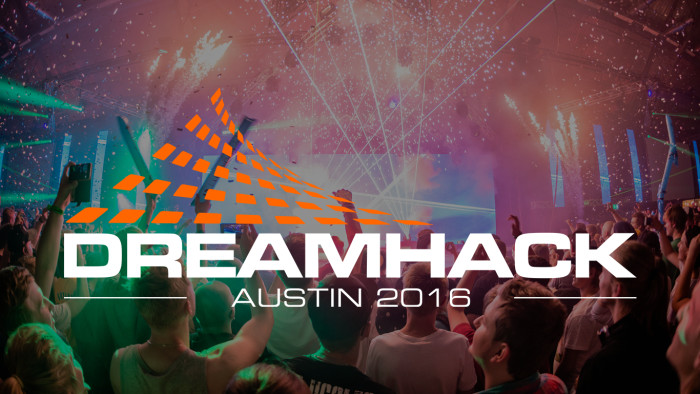 Dream Hack Austin 2016