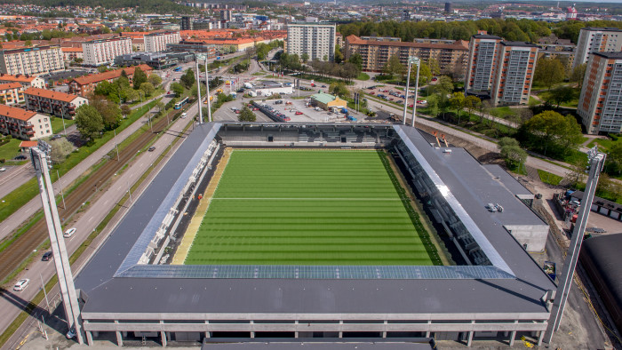 stadium jönköping