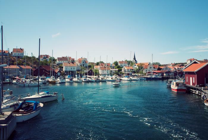 Ny HaV-rapport: Maritima näringar omsätter 160 miljarder om året i Sverige