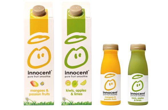 Arla aloitti Innocentin tuotteiden myynnin ja jakelun Suomessa
