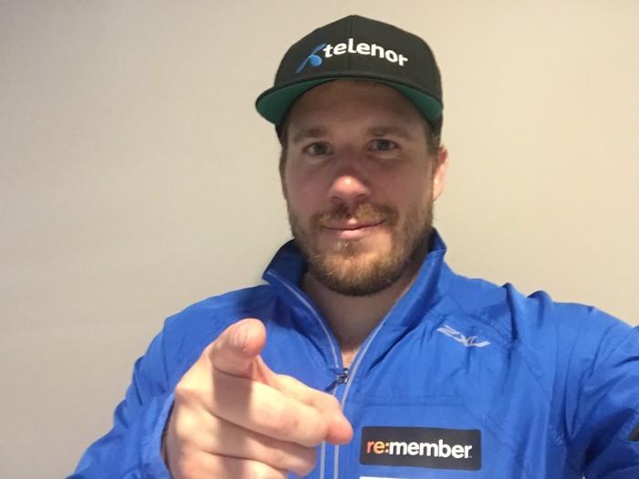 Kjetil Jansrud oppfordrer alle idrettslag til å bli med i miljødugnaden