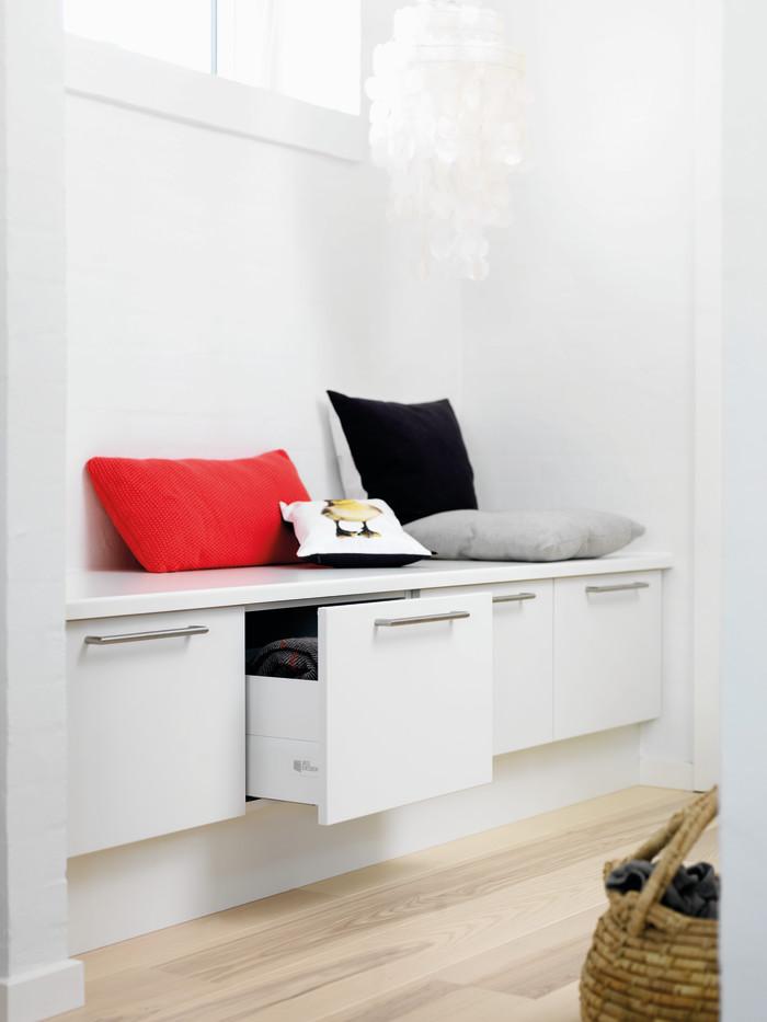 Geniale løsninger til små hjem   jke design