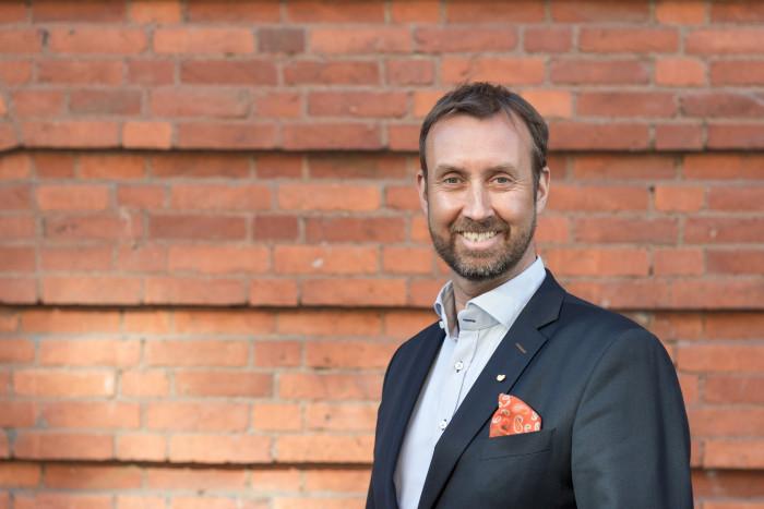 Ambassadör #4 Johan Trouvé