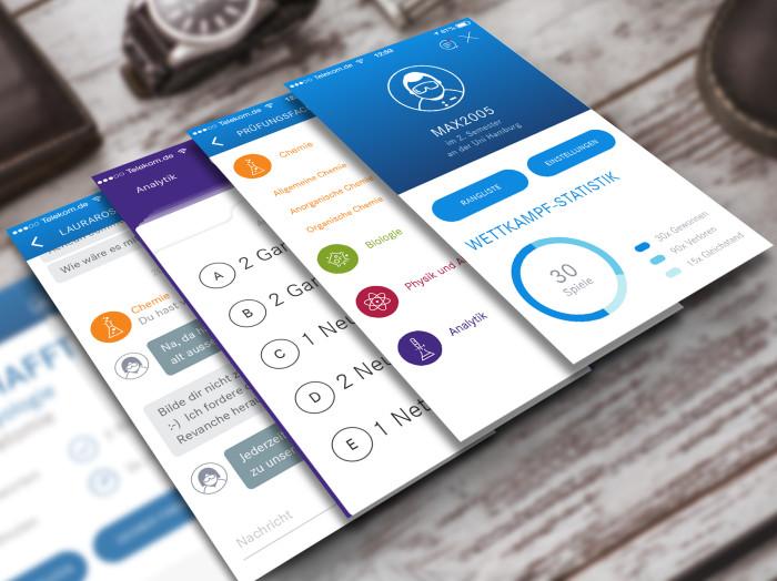 apoBank Pharmazie-App