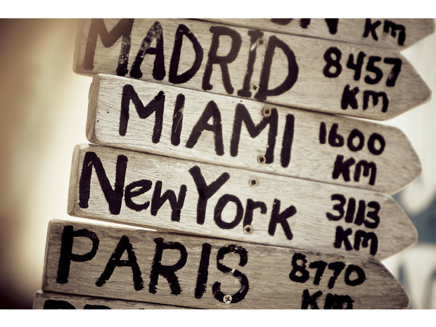billige flybilletter til miami fra billund