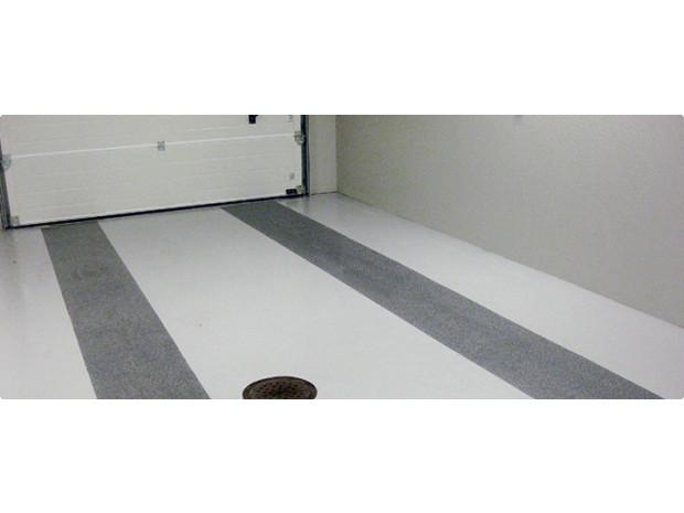 diffusionsöppen golvfärg källare