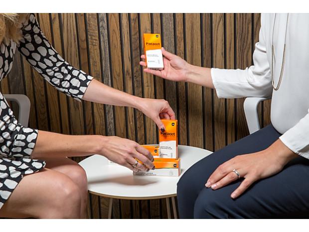 paracet og ibux dose