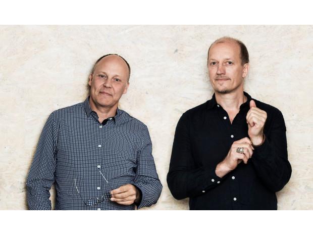 Wester + Elsner arkitekter fortsätter skapa levande stadsliv i Liljeholmen