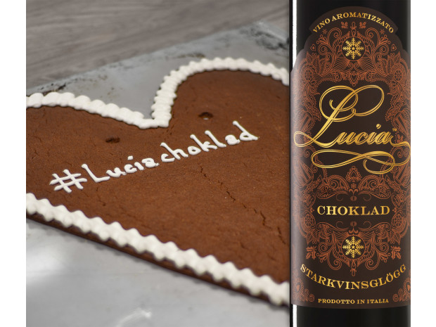lucia choklad starkvinsglögg