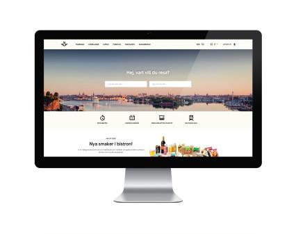Idag lanseras nya sj.se – en av Sveriges största resesajter 2
