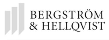 Bergström & Hellqvist AB