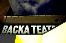 Backa Teater