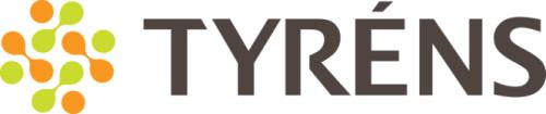 Tyréns