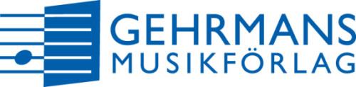 Gehrmans Musikförlag