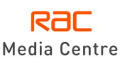 The RAC Media Centre