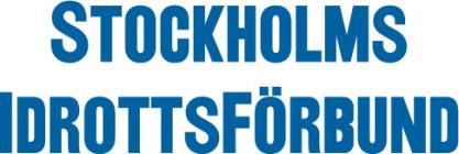 Stockholms Idrottsförbund