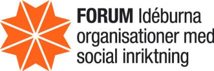 Forum - idéburna organisationer med social inriktning
