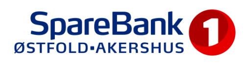 SpareBank 1 Østfold Akershus