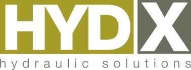 HYDX Hydraulic Solutions