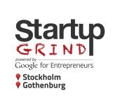 Startup Grind Sweden