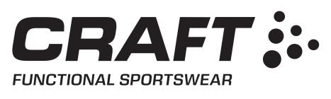 Craft Sportswear Norge