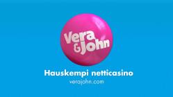 Vera&John - Hauskempi netticasino
